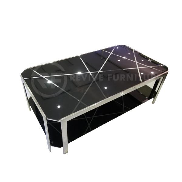 ZIGZAG DESIGNER TABLE