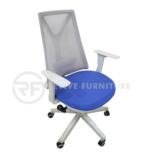 Eisner Study Chair